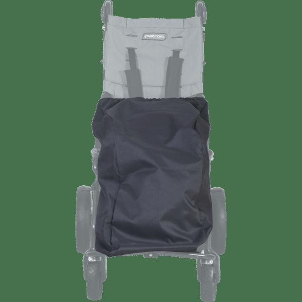 Летний чехол на ноги для колясок (размер L) Patron Rprb012L0