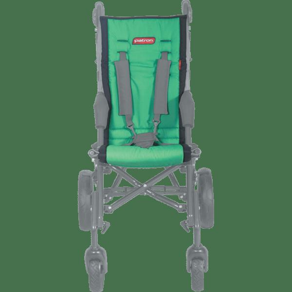 Матрасик-накидка комфорт для колясок (размер L) Patron Rprb003L0