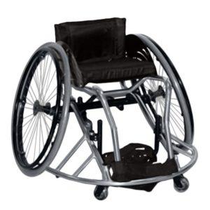 Кресло-коляска для игры в баскетбол Мега-Оптим Fs 778l