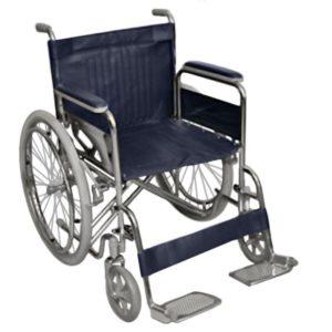 Инвалидное кресло-коляска Мега-Оптим Fs 975-51