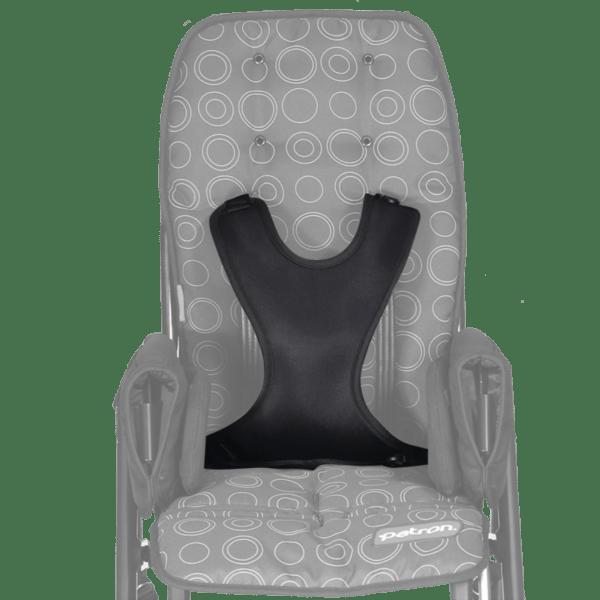 Н-образный жилет Tbx для колясок Patron Rprk040