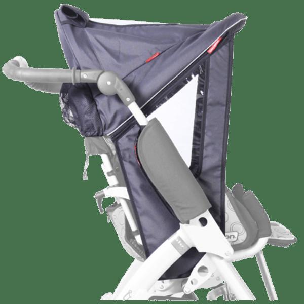 Навес классический для колясок (только T5 / J5 -STD, MAXI) Patron Rprk00111