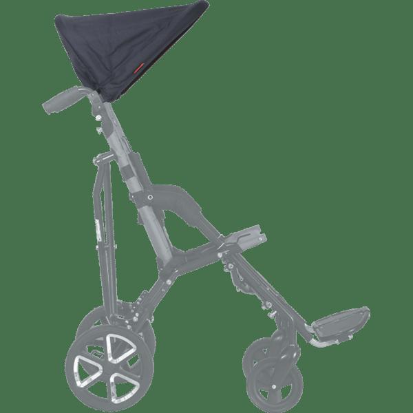 Навес только для колясок Corzino Patron Rprb00102