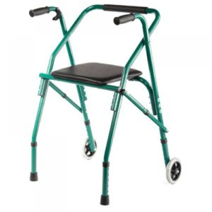 Опоры-ходунки на колесах Симс-2 R Duo