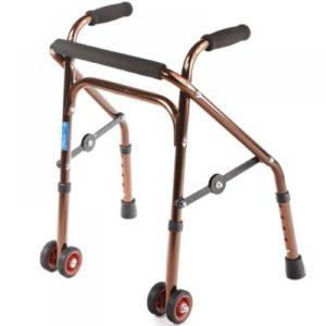 Опоры-ходунки на колесах Симс-2 R Kid