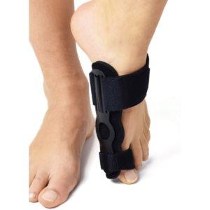 Ортез большого пальца ноги с фиксацией плюсневой части стопы Reh4Mat Am-op-02