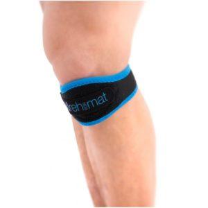 Ортез колена с разгрузкой надколенника Reh4Mat Okd-19