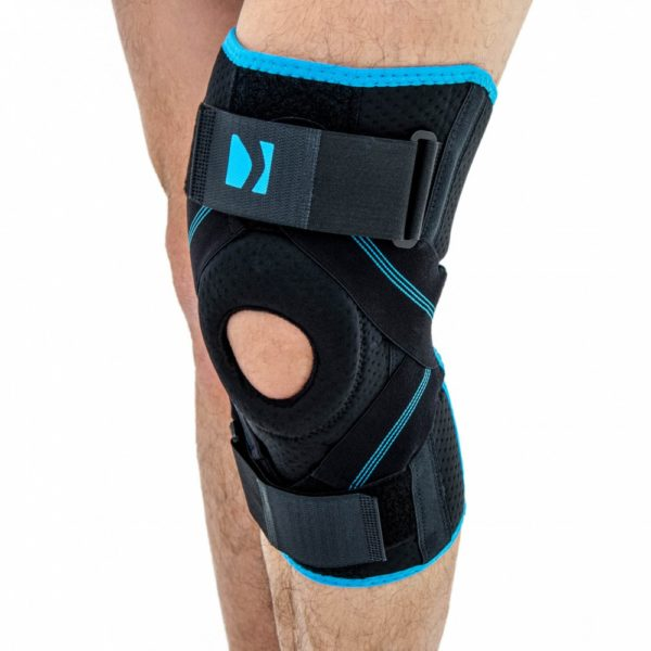 Ортез коленного сустава Reh4Mat Am-osk-z/s-x