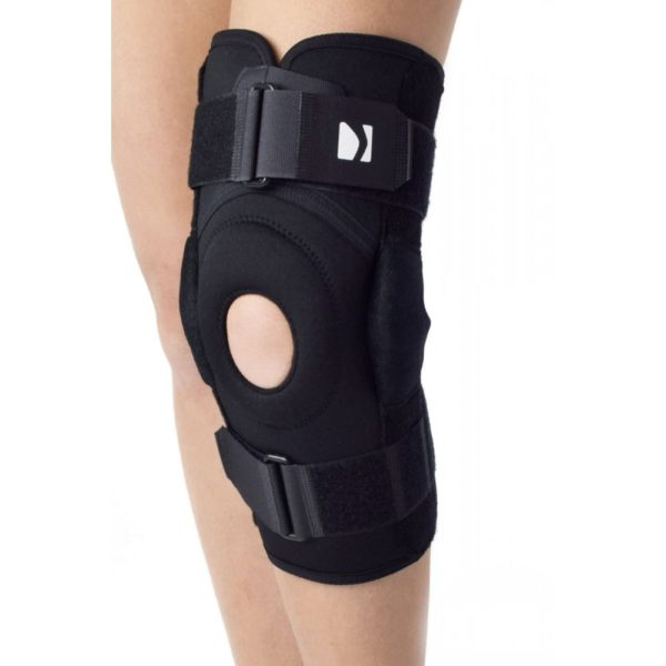 Ортез коленного сустава с шинами 1r Reh4Mat Am-osk-z/1r