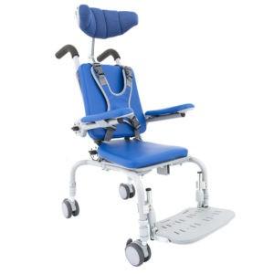 Ортопедическое реабилитационное кресло со стабилизацией плеч и головы Akcesmed Джорди Home Jrh