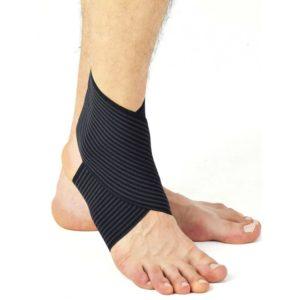 Открытый ортез голеностопного сустава Reh4Mat Kicker Am-oss-01