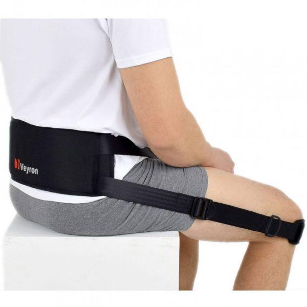 Поясничный ортез для эргономики сидения Reh4Mat Veyron Am-so-07