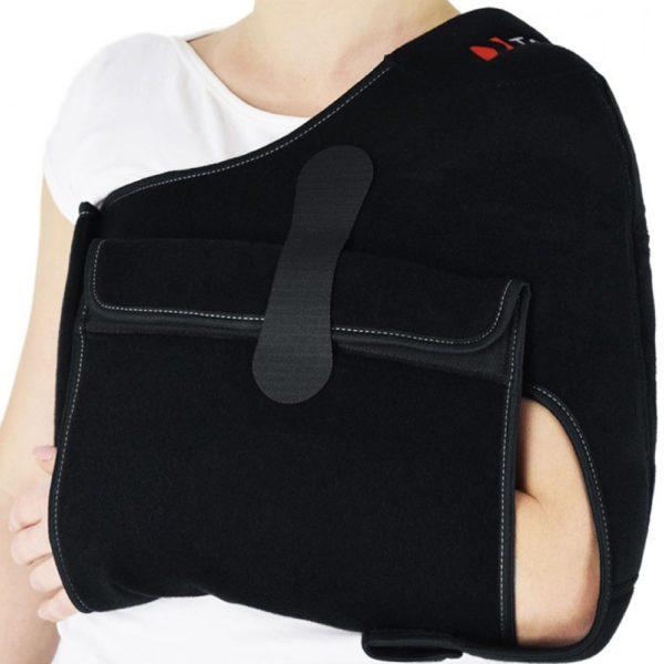 Регулируемый ортез плечевого сустава Reh4Mat Torto Am-kob