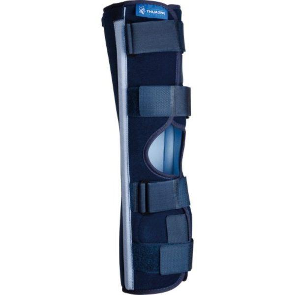 Шина для фиксации колена на 0° Thuasne Ligaflex immo 0° 2410