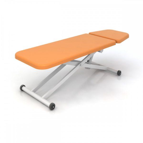 Стол для кинезотерапии двухсекционный с электроприводом Конмет Холдинг Balance Сн-52.04.02