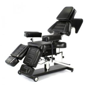 Тату кресло механическое с возможностью поворота Мед-Мос Се-13 (Ко-214) Эйфория