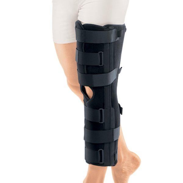 Тутор (наколенник) на коленный сустав Orlett Ks-601