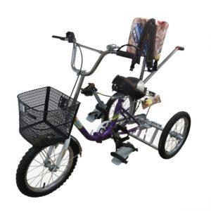Велосипед ВелоСтарт-2
