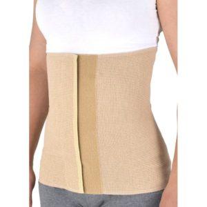 Высокий бандаж пояснично-брюшной с ортопедическими планшетками Reh4Mat Am-plbw
