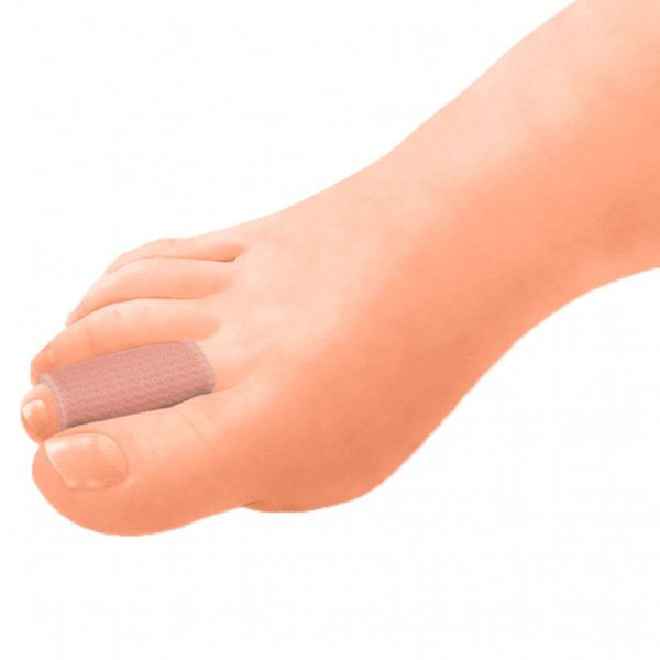 Защитный чехол для пальца стопы Orliman Sofy-plant® gel Gl-118