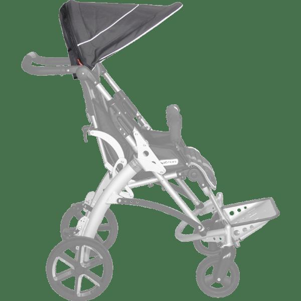 Зонтик от солнца для колясок (только T5 / J5 - STD, MAXI) Patron Rprk07402