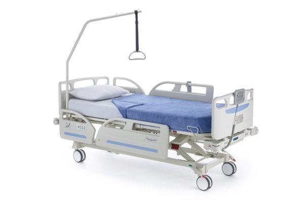 Кровать функциональная DНC с принадлежностями, в исполнении FA-7