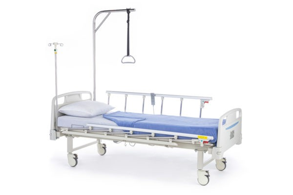 Кровать функциональная DНC с принадлежностями, в исполнении А38