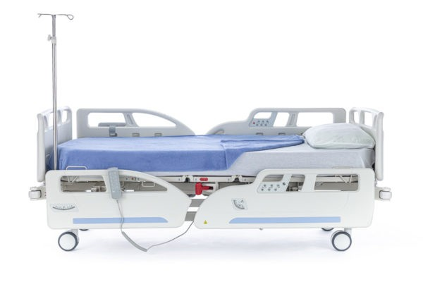 Кровать функциональная DНC с принадлежностями, в исполнении FB-3