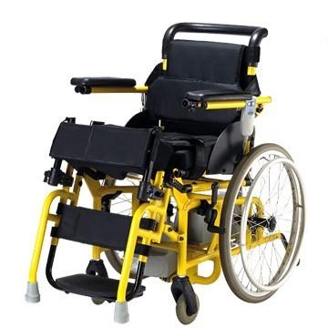 Кресло-коляска инвалидная с принадлежностями, вариант исполнения LY-250 (HERO 3-K)
