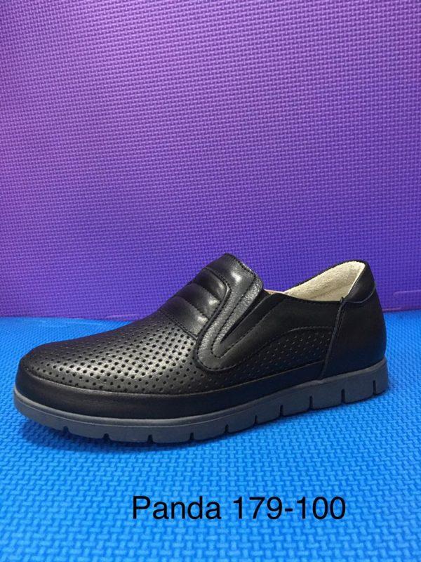 Туфли мужские M.Panda179-100